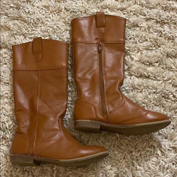 Girl Riding Boots | Poshmark